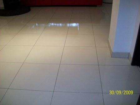 Porcelain floor weybridge surrey