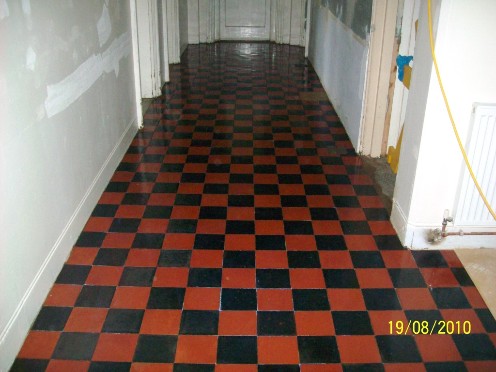 Quarry Tiles South London Tile Doctor