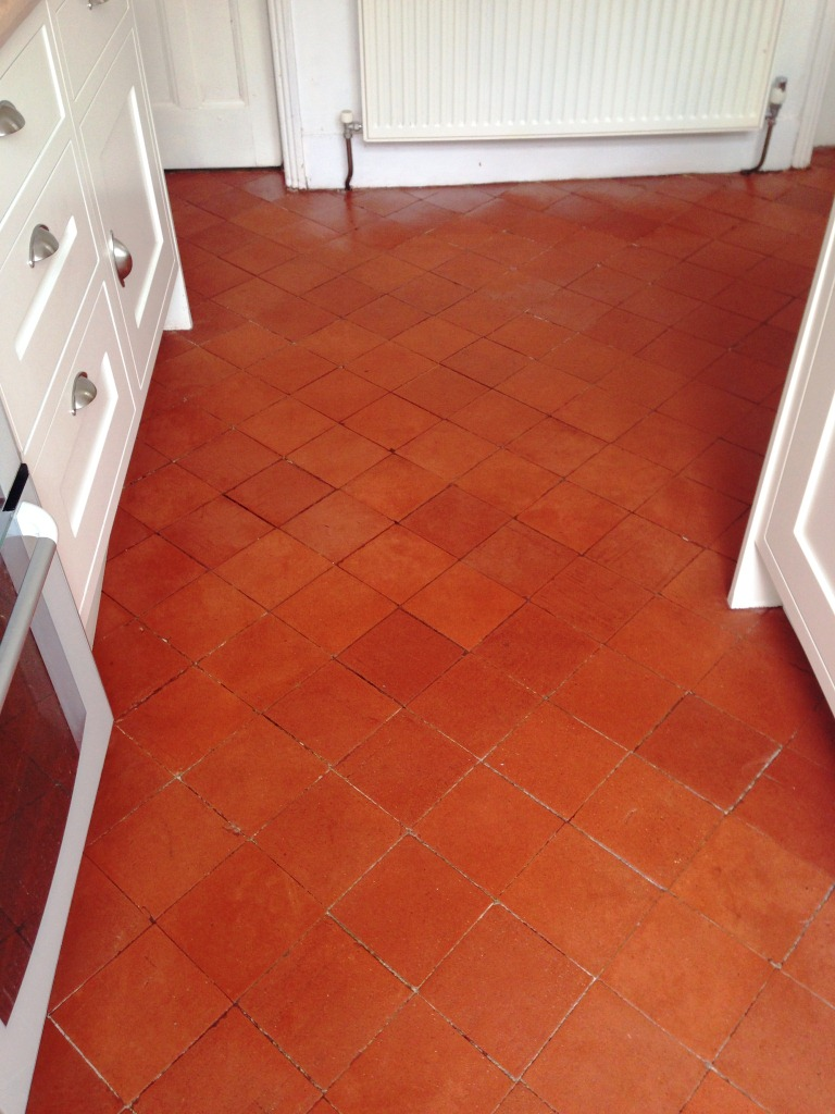 Quarry Tiles East Surrey Tile Doctor