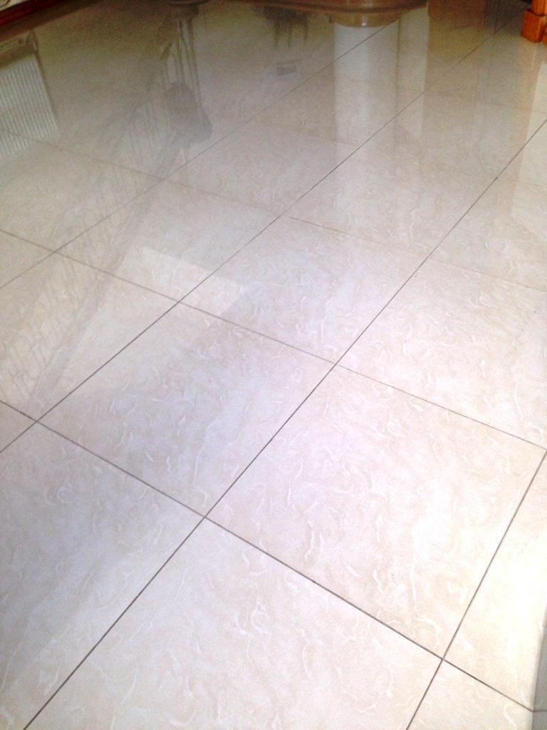 Antislip Porcelain Tile Wimbledon