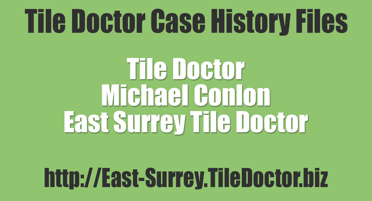 Michael-Conlon-East-Surrey-Tile-Doctor