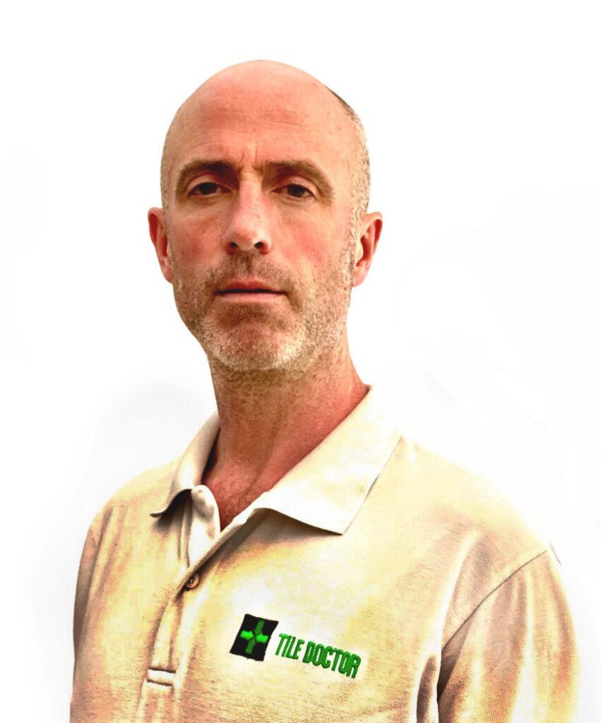Hugh Mcleod East Surrey Tile Doctor